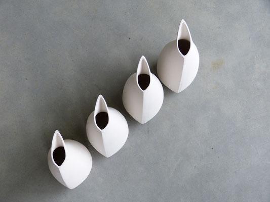 'PING' by ilona van den bergh - ceramics