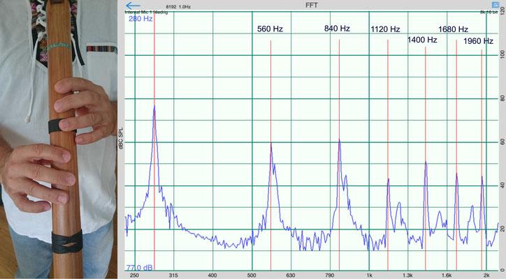 285 Hz Regeneration