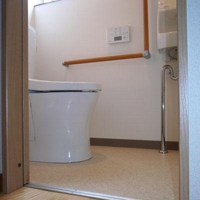戸建リフォーム 施工後 トイレ交換
