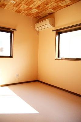 戸建住宅 リノベーション工事 工事完了 子供部屋