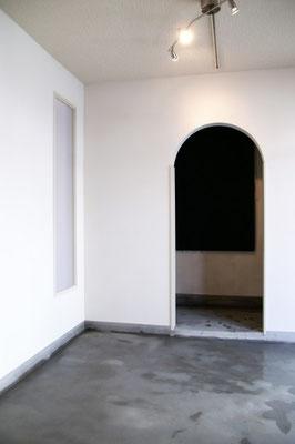 戸建住宅 リノベーション工事 工事完了 玄関収納