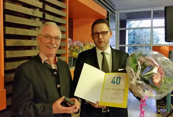 Prof. Dr. Rainer Wallnig