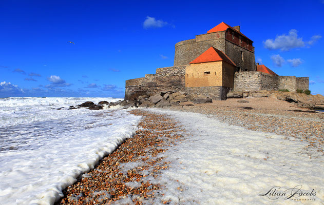 Fort Vauban, Ambleteuse