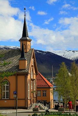 Domkerke , Tromso
