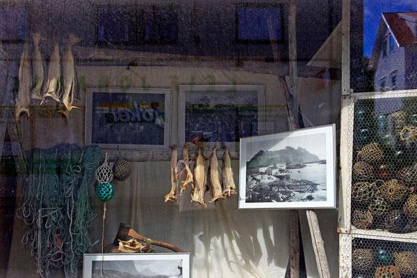 Stokvis - Henningsvaer , Lofoten
