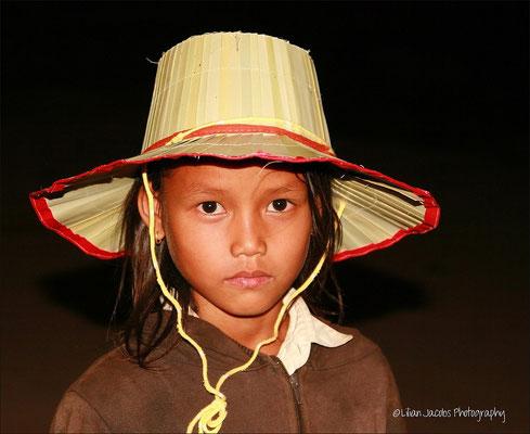 Child of Cambodja