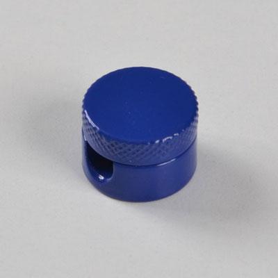 gancio #soffitto #decentratore #impianto #elettrico #colorato #blu #parete