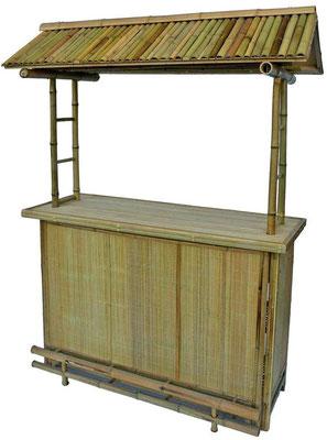 bancone #bar #bambù #bamboo