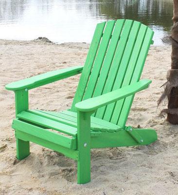 muskoka +adirondack +sedia sdraio +sandro shop +arredo + giardino +legno +acacia +outdoor +verde