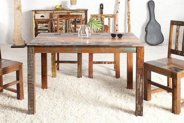 legno riciclato +arredo vintage +industriale +sandro shop +vendita online +genova