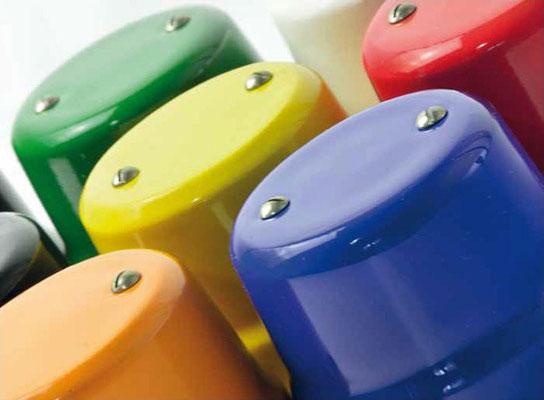 scatola #derivazione #colorata #ceramica #universale #shuko #porcellana