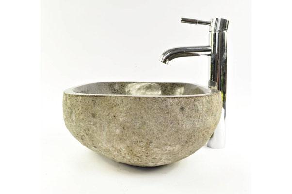 lavello +lavandino +pietra +sasso +fiume +artigianale +bagno +overtop +sandro shop +vendita +online