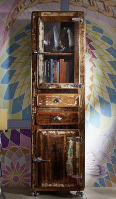 armadio #legno #riciclato #legno