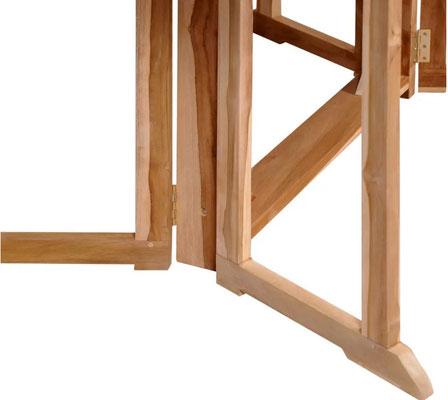 tavolo teak +arredo +giardino +legno #esterno #sandro #shop
