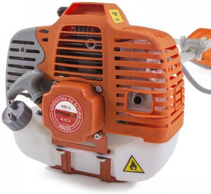 motore per decespugliatore 65 cc
