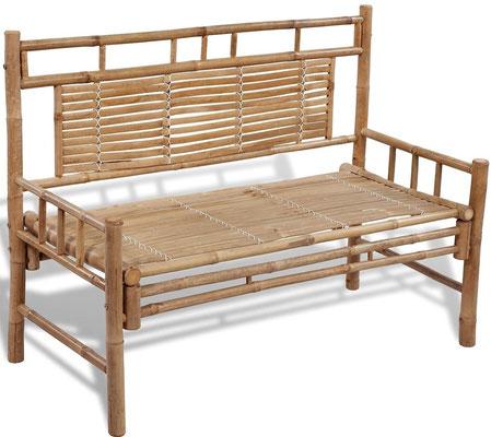 panchina +panca +bambù +bamboo +arredo +giardino +sandro shop +vendita +online