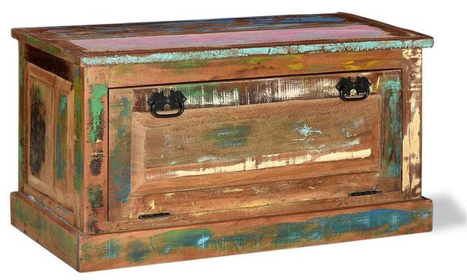 scarpiera +legno +riciclato +recupero