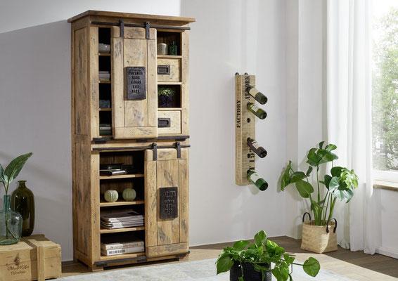 legno +mango +mobili +credenza +cassettiera +arredo +industriale +armadio +sandro shop +online +vendita +shopping +ante +scorrevoli