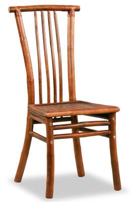 sedia bambù
