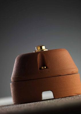 impianto elettrico +materiali +di una volta +vintage +epoca +esterno +vista +cotto +le prolunghe +eurocotto +sandroshop