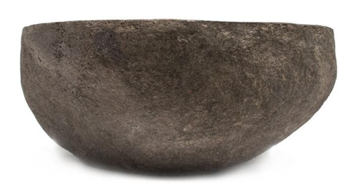 lavello +lavandino +pietra +sasso +fiume +fossile +arredo +bagno +sandroshop