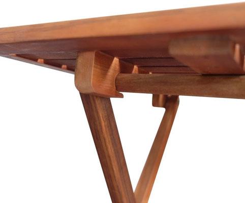 tavolino +pieghevole +giardino +arredo +legno +esterno