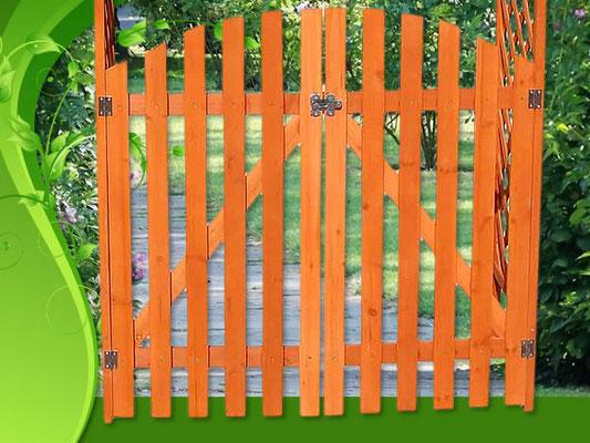 arco +grigliato +rampicanti +cancello +giardino +arredo +esterno