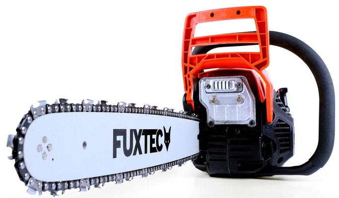 """motosega #fuxtec #54cm³ #barra #46 cm #18"""""""