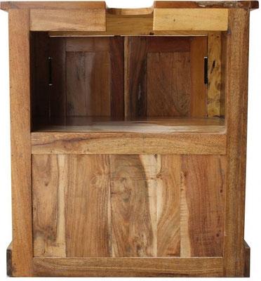 mobile bagno +legno +riciclato +vintage +sotto lavandino +bagno +arredo +sandro shopping online +mobiletto