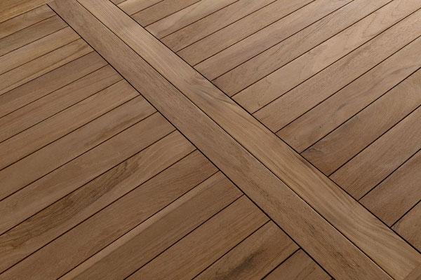 tavolo #legno #teak #allungabile +giardino +sandro shop