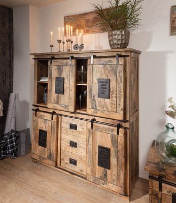 legno +mango +mobili +credenza +cassettiera +arredo +inndustriale +armadio +sandro shop +online +vendita +shopping