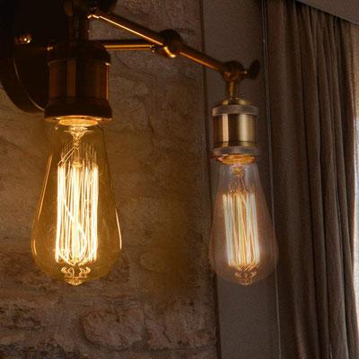 lampada +#vintage +#lampada +#vintage +#parete +#industriale +#sandroshop