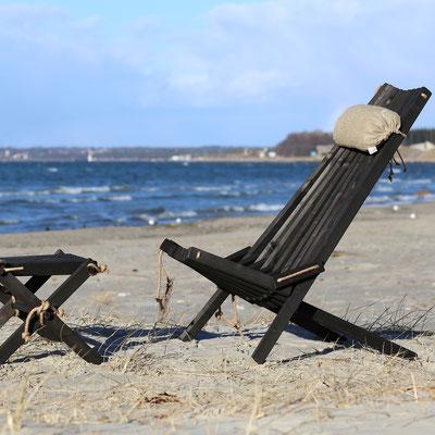 ecofurn #sedia #ecologiaca #eco #legno #betulla #pino #grigio #nero #naturale