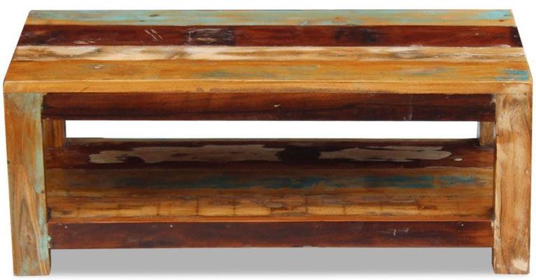 tavolino +riciclato +legno +vintage +sandro +shop +online +vendita
