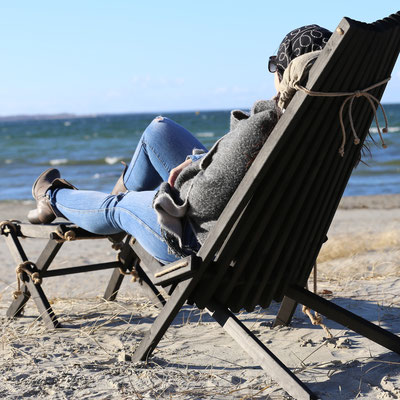 ecofurn #sedia #eco #Legno #betulla #pino #grigio #nero #naturale #juta