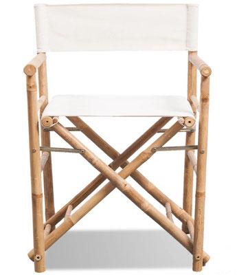 sedia regista +bambù +arredo giardino +garden +outdoor +esterno +reclinabile