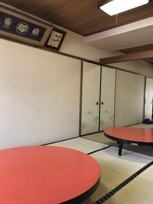 3階宴会場