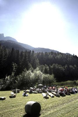 Hochzeit, fotografiert von dem leidenschaftlichen Hochzeitsfotograf Nikolaus Neureiter aus Kärnten Steiermark Wien