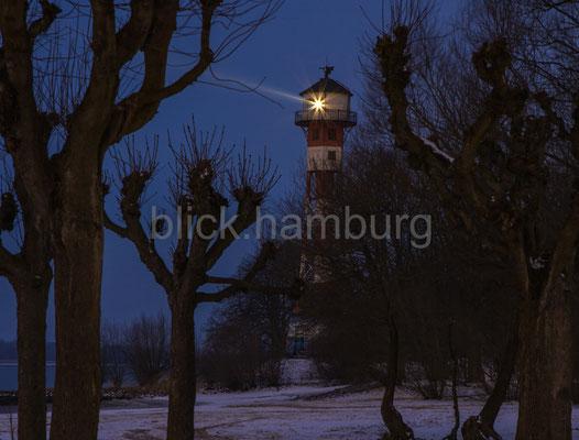 Leuchtturm Wittenbergen 3