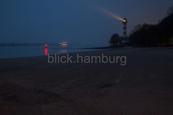 Leuchtturm Wittenbergen 5