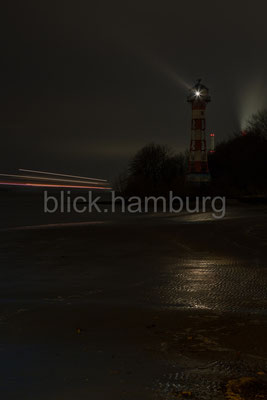 Leuchtturm Wittenbergen 4