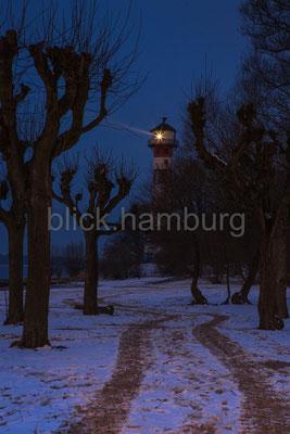 Leuchtturm Wittenbergen 1