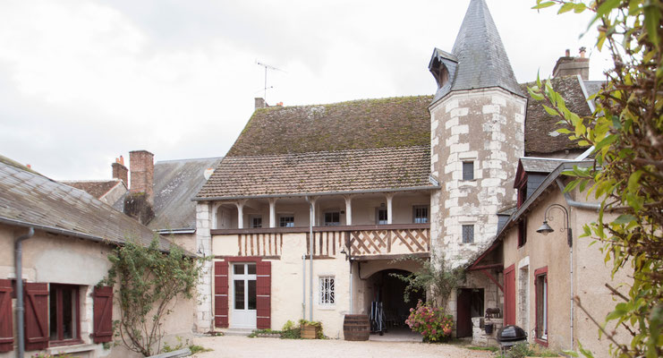 group-accomodation-Loire-Valley-near-Blois-Chambord-castles-spa