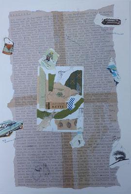 Collage Brief 1934 Teil 1
