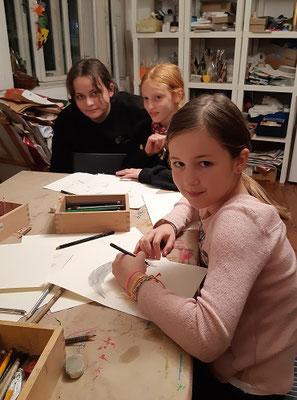 Johanna Datler, Kids, 2020