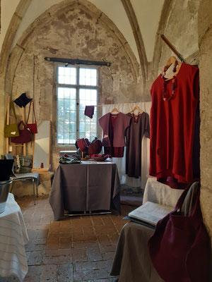 Textildesign Gerda Kohlmayr
