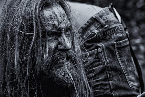 Foto: T. Siegel, Model: Brann-og-vind und Marcel