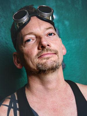 Foto: T. Siegel, Model: Frank
