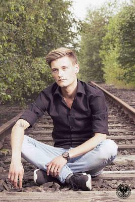 Foto: Andreas Rettschlag, Model: Janek