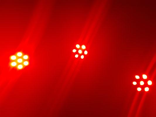 Rotes Licht, Thomas Bodmer